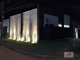 Casa com 2 dormitórios à venda, 106 m² por R$ 220.000,00 - Jardim Oasis - Navirai/MS