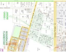 Vende-se um terreno Rua 12 de Outubro, bairro Jardim Oasis ? Naviraí - MS