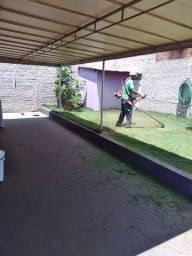 Ebenézer jardinagem