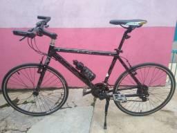 Bike alumínio troca