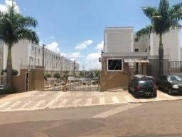 Apartamentos de 2 dormitório(s) no Jardim Universal em Araraquara cod: 7115