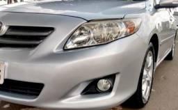 Toyota Corolla Xei 1.8 Flex 2009 - 2009