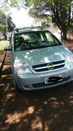 Vendo carro Meriva Max - 2007
