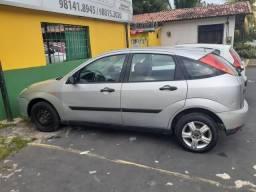 Vendo Ford Focus 2002 - 2002