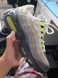 Nike air max '95 og neon