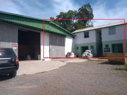 Galpão/depósito/armazém para alugar em Licorsul, Bento goncalves cod:11963