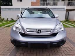 Honda CR-V 2WD Automática - 2009