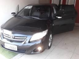 Vendo ou Troco Corolla 2009 Completo - 2009
