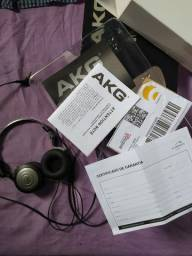 Fone de ouvido AKG K 414 P
