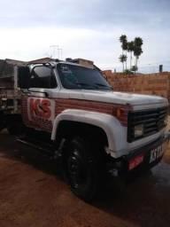 Chevrolet D12000 ano 95 - 1995
