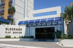Apt Eldorado Flat Service Caldas Novas