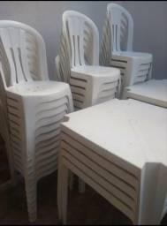 Aluguel de mesa