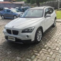 BMW X1 2014 18i BLINDADA EXTRA - 2014