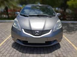Honda /fit ex/s/ex 1.5 Flex 16v 5p aut - 2010