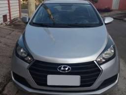 Hyundai hb20 2016 financiamento - 2016