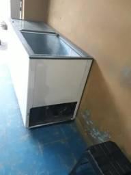 Freezer Metalfrio 291 litros