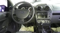 Fiesta hatch 1.0 único dono 90 mil rodados 11/12 - 2012