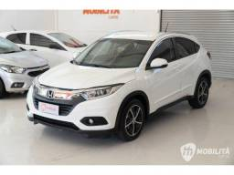 Honda Hr-V Ex 2019 - 2019