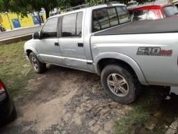 S10 2006 executiva - 2006