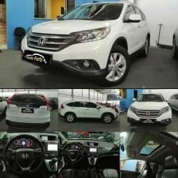 Honda CR-V 4wd 2.0 i-vetec flex 2013 - 2013