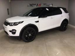 LAND ROVER DISCOVERY SPORT  SI4 HSE  2.0 - 2016