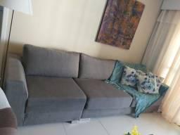 Vendo sofá 3 metros
