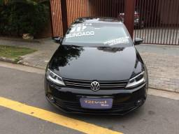 VW - Jetta 2011 Blindado