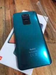 Redmi Note 9 128gb e 4gb de ram