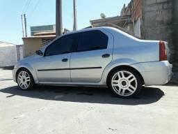 Renault logan 2008 exp