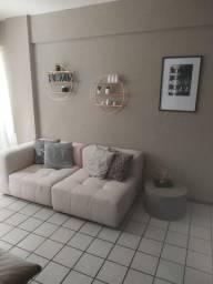 Alugo Apartamento mobiliado - Pajuçara - temporada