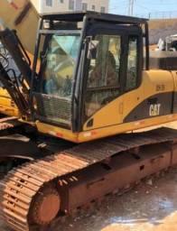 Escavadeira Caterpillar 330 d L *Parcelo