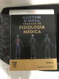 Livro fisiologia médica
