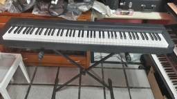 Piano Digital Yamaha P-45 com Garantia.