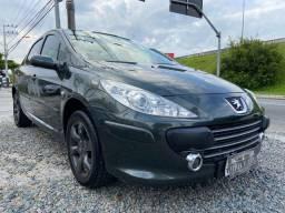 Vende / Financiamos Peugeot 307 1.6 Flex 2011 Completo
