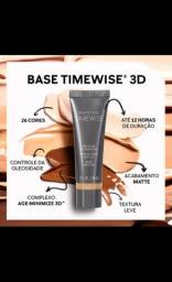 Base time wise 3D