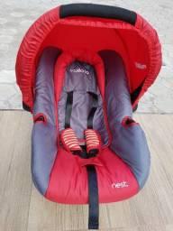 Bebê conforto 0 a 13kg Kiddo