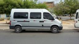 Renault master bus16 DCI 2008,2009