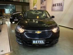 Cobalt LTZ 1.8 Flex 2020 automatico com apenas 38km o mais novo do brasil  !!