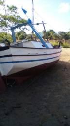 Vende se um barcom em perfeito estado av guajajaras vila maresia em raposa