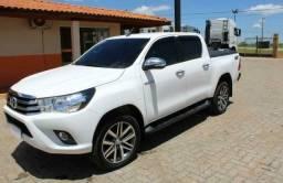 Toyota Hillux 2.8 PARCELADO