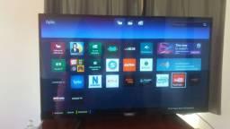 """Tv 43"""" smart Philips"""
