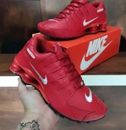 Nike Shox Nz Premium - Atacado e Varejo