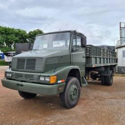 Caminhão Militar MB LA 1418 / 51 5T 4x4 1996