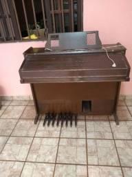 Órgão eletrônico minami