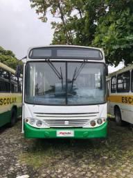 10 Unidades de ônibus Urbanos