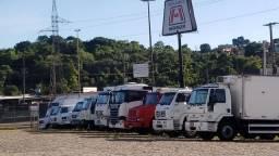 Wagner Caminhões Troco Financio