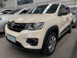 Renault Kwid - 2017/18 -1.0 manual