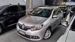 Renault Logan Expression 1.6 - 2018 Completo