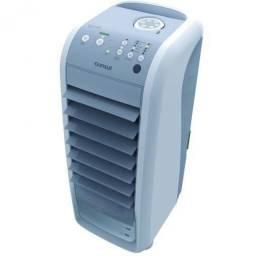 Climatizador de ar Consul Bem Estar com controle remoto observação não é novo