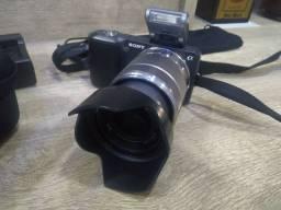 Câmera digital Sony nex 3